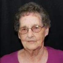 Mary Ann Barnhart