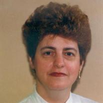 Shirlee Anne Silver Brown