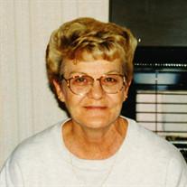 Mrs. Betty Swindle