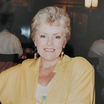 Mrs. Bonnie Barker Junge