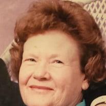 Mrs. Ruby Joyce Landreth Shook