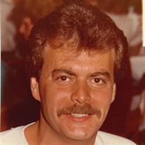Carl Benjamin Mustra