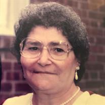 Maria DeAlmeida