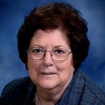 Linda C. Clay Satterfield (Lebanon)