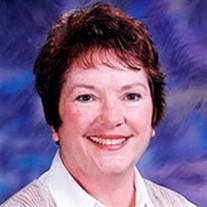 Nancy Jo Thomas