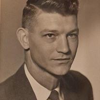 SFC James F. Stewart, US Army (Ret.)
