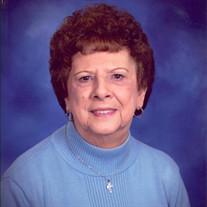 Betty J. Showler (Lebanon)