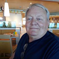 John Russell Flummer II