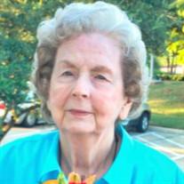 Joyce Lee Leroux