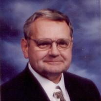 William Odroneic