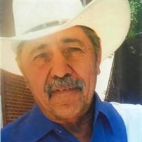 Martin E. Hernandez