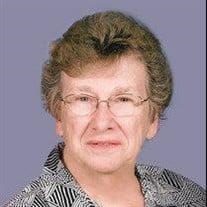 Mary Ann Chipman