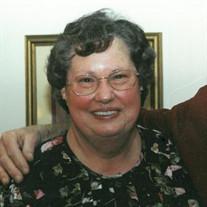 Patricia Ann Holbert