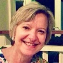 Julie Griffin Bradley