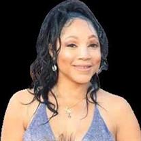 Ms. Stephanie Michelle Bady