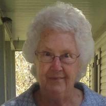 Gertrude Wishon Minter