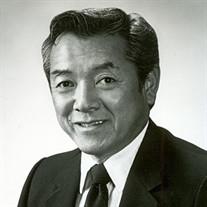 William Hideo Mori