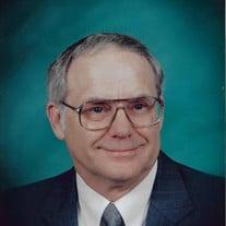"Charles Robert ""Bob"" Tackett Jr."