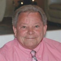 Mr. Elmer E. Higgs Sr.