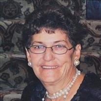 Mary Salinas