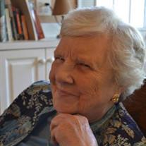 Blanche R. Laskee