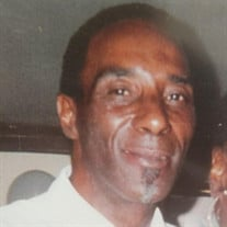 Mr. Joseph Williams