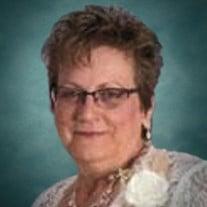 Gwendolyn Gay Risner