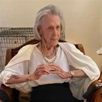 Mary Estelle Bushawn