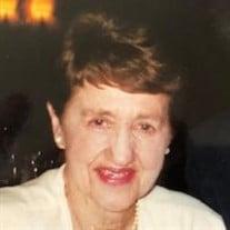 Mrs. Esther Julia (Lenuzza) Marchetta