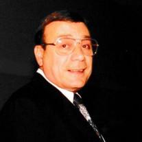 Frank Joseph Saladino