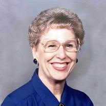 Mrs. Patricia Fuqua Muckenfuss