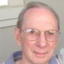 Allen Edward Pfeifer