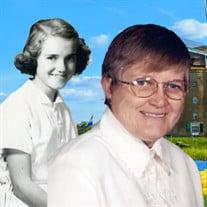 Jane 'Jantje' Riedstra