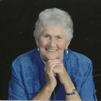 Dorothy I. Bunjes