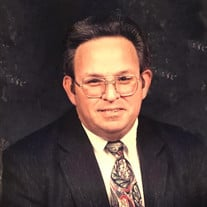 "Willard ""Harry"" Harrison Ainsworth"