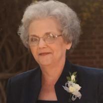 Eva Ruth Twyman Reynolds