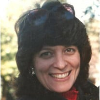 Sharon Ann Olmstead