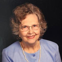 Frances Roberts Moody
