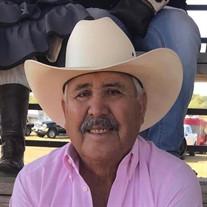 J. Guadalupe Payan