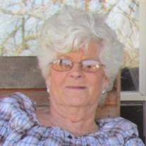 Betty Ann Woodruff Kirkpatrick