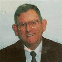 John David Ottway