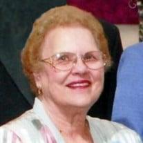 Oringa Cathrine McGuire