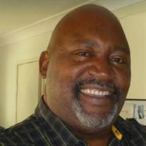 Mr. James Cartrell Carter Jr.