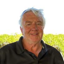 Mr. Terry George Kelly