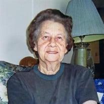 Beverly Jean Alderson