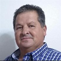 Joel Gustavo Salinas
