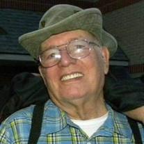 John H Fornoff Sr