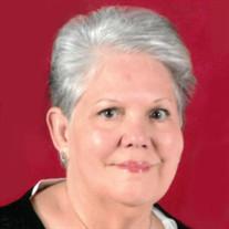 Mrs. Brenda Joyce Roch
