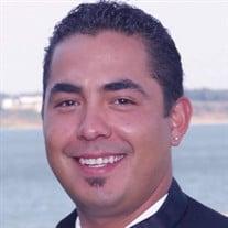 Isaac Garza Chapa