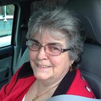 Betty Lou Trent